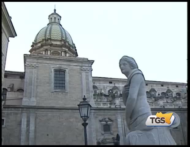 Trasferiti Uffici Comunali A Palermo I Vigili Lasciano Via Dogali