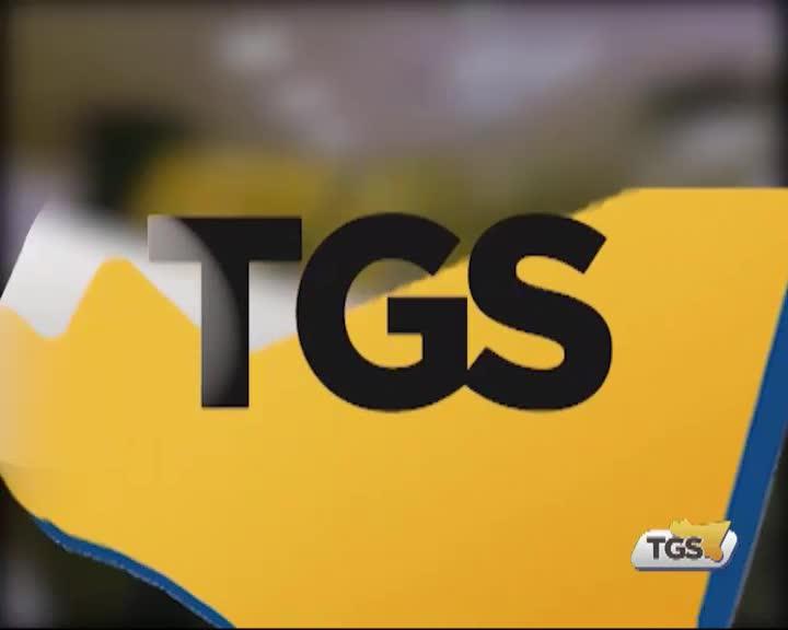 4b1f316531 Il notiziario di Tgs edizione del 12 dicembre – ore 20.20 - Giornale ...